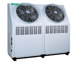 Máy làm lạnh nước KUENLING_Giải nhiệt gió